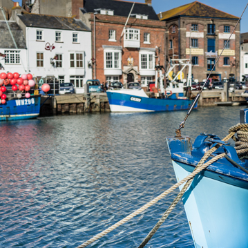 Weymouth Harbour Views